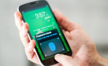 Teknologi sensor Android terbaru