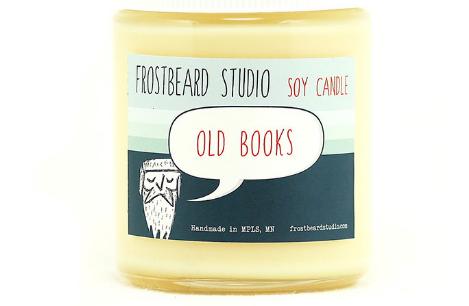 6 Ide Hadiah untuk Pecinta Buku
