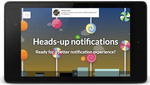 Aplikasi Android Untuk Notifikasi Pintar