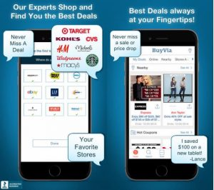 Aplikasi Mobile Untuk Melacak Dan Membandingkan Harga