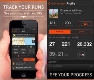 Aplikasi iPhone Terbaik Untuk Latihan Lari 3