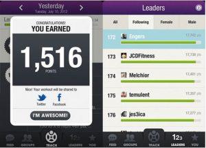 Aplikasi iPhone Terbaik Untuk Latihan Lari