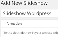 CARA MEMASANG SLIDESHOW DI WEBSITE WORDPRESS