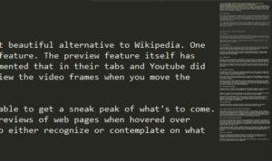 Cara Mengembalikan Halaman Browser Yang Hilang