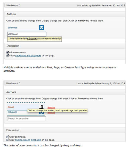 10 PLUGIN TERBAIK AUTHOR BIO WORDPRESS