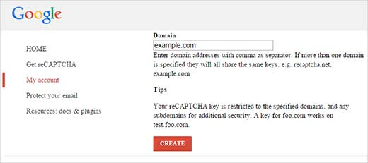 CARA MEMASANG CAPTCHA PADA LOGIN DAN REGISTER WORDPRESS