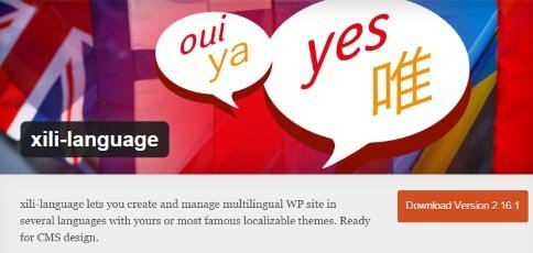 CARA MEMBUAT WEBSITE WORDPRESS MULTI BAHASA