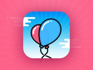 Desain Ikon Aplikasi Terbaik