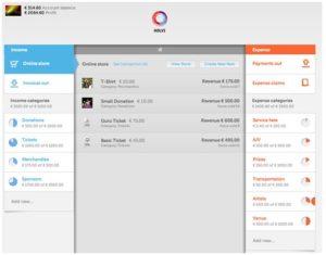 Layanan Mobile Banking