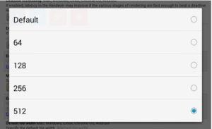 Mempercepat Sistem Kerja Android