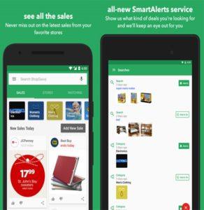 Aplikasi Mobile Untuk Melacak Harga