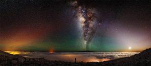 Kumpulan Karya Astrofotografi Menakjubkan