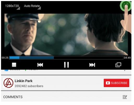Pemutar Video Youtube Di Android