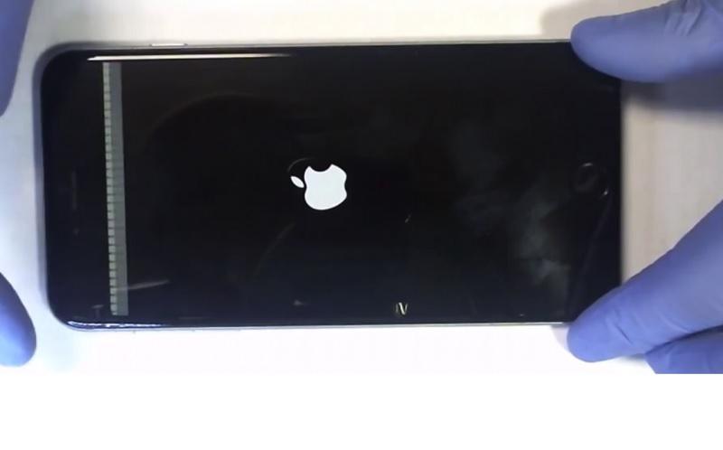 Repair Program Apple