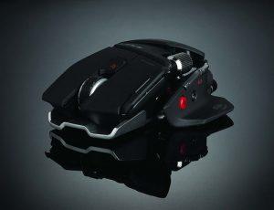 Cyborg R.A.T. MicePerhaps