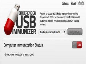 Software Antivirus untuk Mencegah Virus dari USB