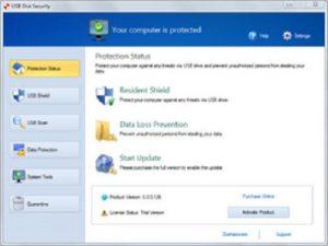 Software Antivirus untuk Mencegah Virus dari USB .1