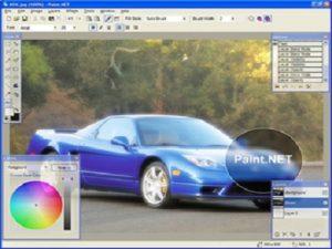 Software Gratis untuk Pengganti Adobe Photoshop .2
