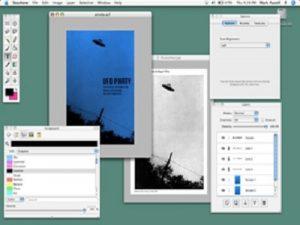 Software Gratis untuk Pengganti Adobe Photoshop .4