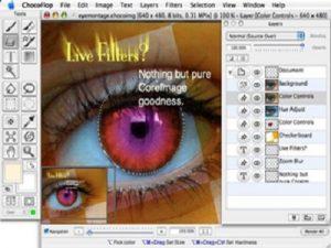 Software Gratis untuk Pengganti Adobe Photoshop .7