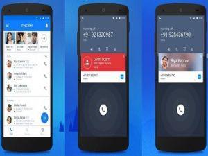 aplikasi Android untuk memblokir pesan dan telepon.3
