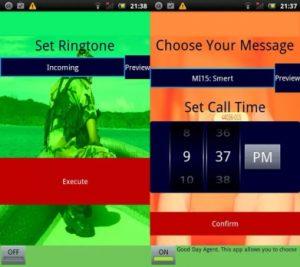 aplikasi pengintai terbaik dan gratis untuk Android