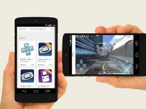 aplikasi yang membuat Android seperti versi terbaru