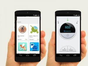 aplikasi yang membuat Android seperti versi terbaru.2