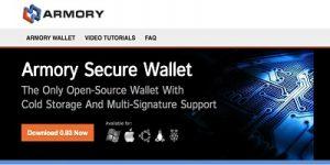 Dompet Bitcoin Terbaik dan Teraman.2