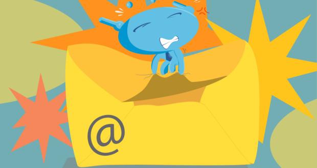 Mengenal Email Blast dan Tips Penggunaannya