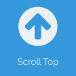 CARA MEMBUAT SCROLL TOP SEDERHANA DI WORDPRESS