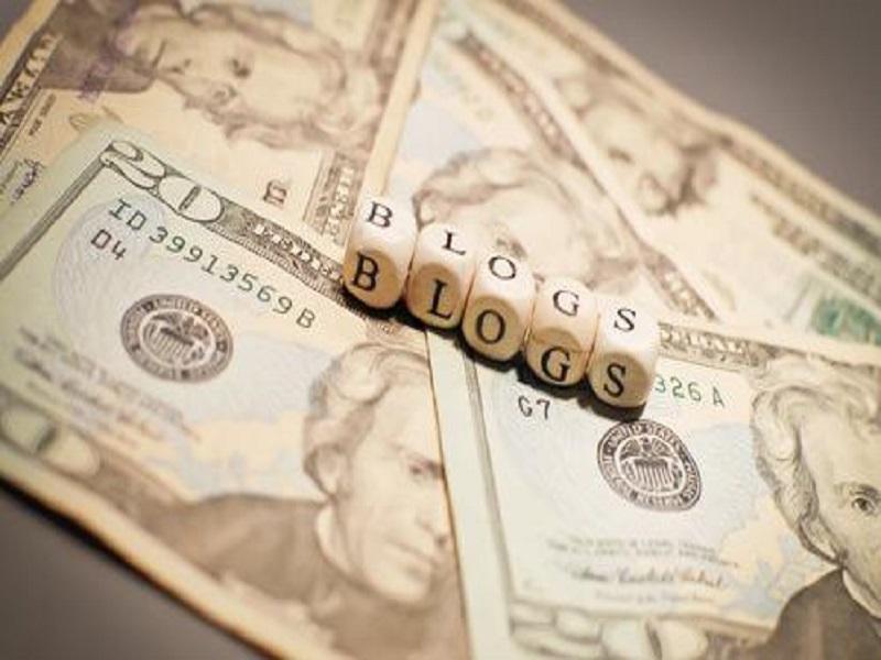 Belajar Blogging Untuk Kebutuhan