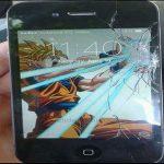 Cara Mengatasi LCD Yang Patah