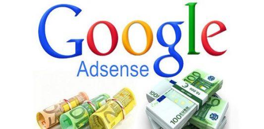 Google Adsense Blog