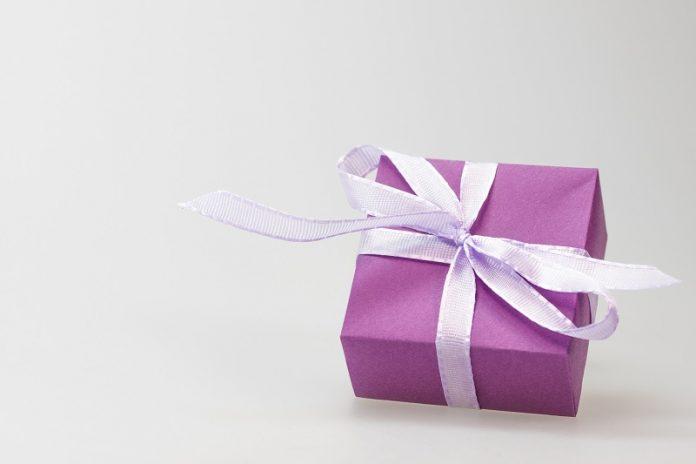 Hadiah Istimewa Untuk Anak
