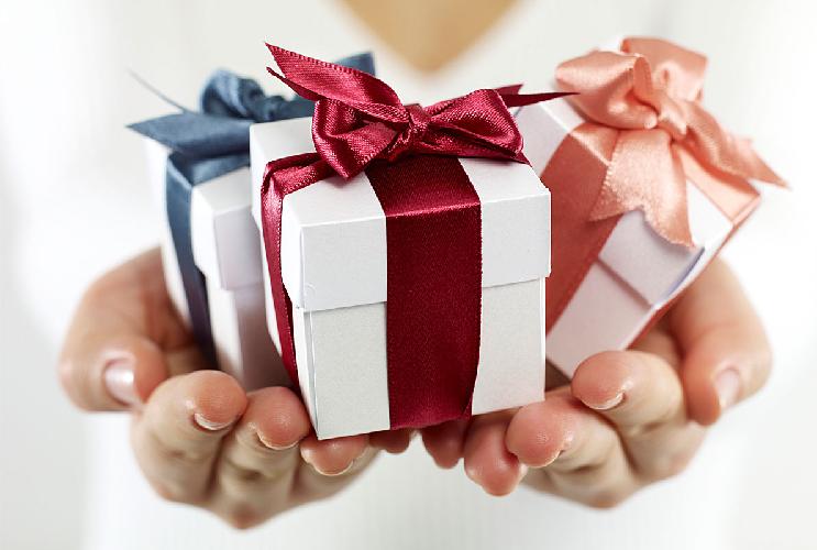Hadiah Untuk Bertukar Kado Dengan Harga dibawah $5