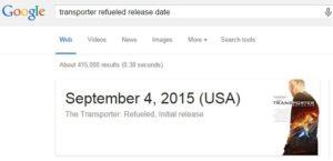 Searching Yang Menyenangkan Di Google