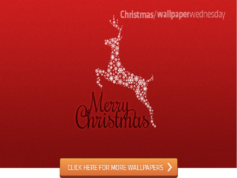 Wallpaper Natal Terbaru