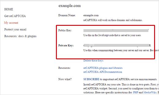 CARA MEMASANG CAPTCHA PADA LOGIN DAN REGISTER WORDPRESS