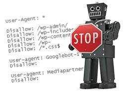 CARA MENGOPTIMALKAN ROBOTS.TXT SEO FRIENDLY PADA WORDPRESS