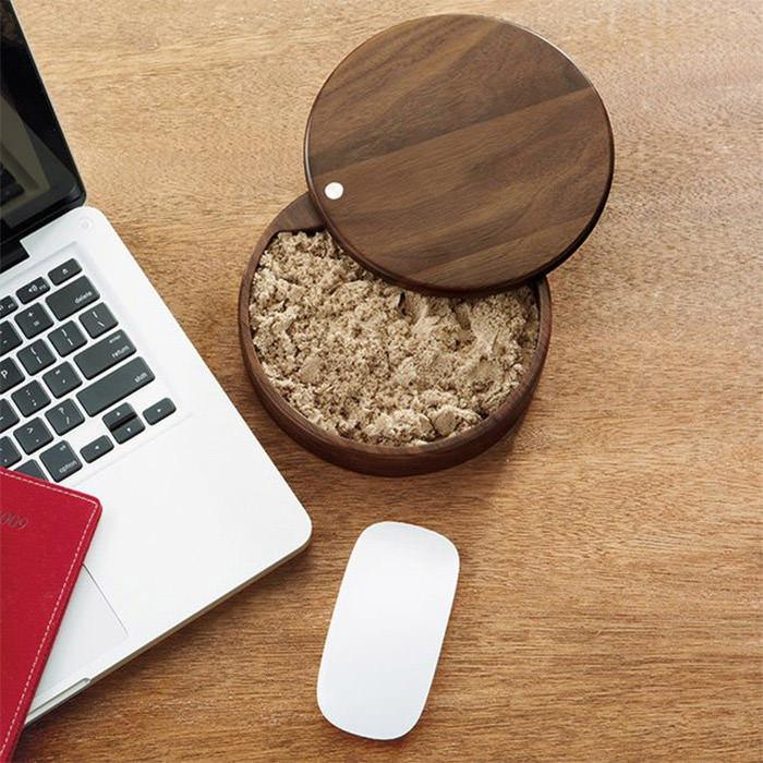 Gadget Canggih yang Mampu Mengurangi Stress