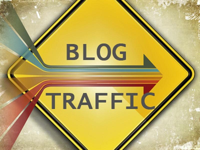 Meningkatkan traffic blog: 5 kualitas yang harus dimiliki