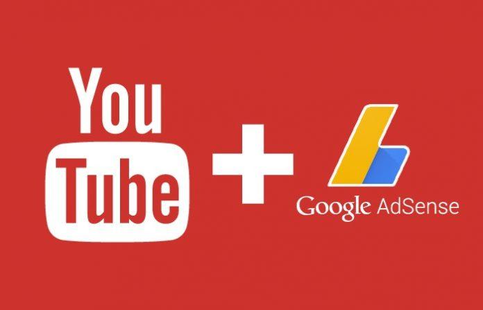 Youtube Adsense Tidak Menghasilkan Uang