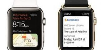 Aplikasi Jam Pintar Terbaik dari Apple