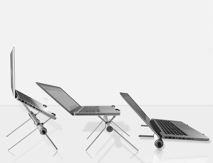 Dudukan Laptop Keren Untuk Pekerja ataupun Freelancers