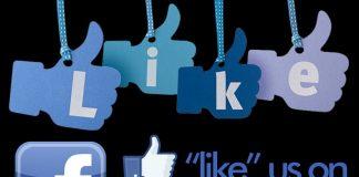 Memposting Konten Promosi di Facebook