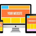 Pilhan Jenis Website