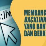 Backlink Dofollow