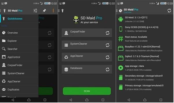 Aplikasi Untuk Meningkatkan Kinerja Android - Cara Bisnis ...
