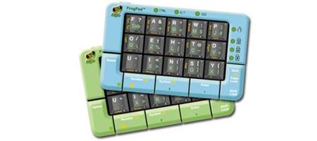 Keyboard Unik